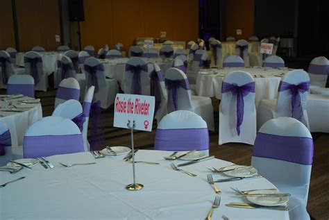 Transform any room with our Event Decor