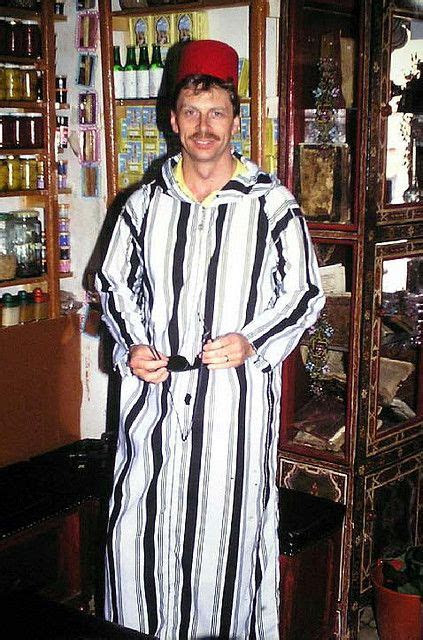 What Should A Man Wear In Marrakech