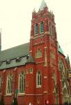 Church of Our Lady of Grace in Hoboken, NJ. Image 1