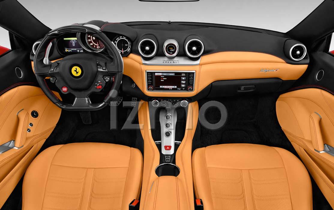 Ferrari California T Review: Pictures, Price, Features ...