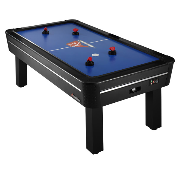 Air Hockey Tables by Performance Games | Family Leisure
