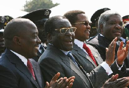 So-called SADC now part of the Zim problem.....