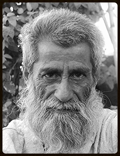 The Sufi Ascetic by firoze shakir photographerno1