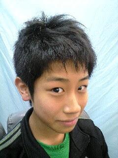 中学生男子髪型 ヘアカタログ - 人気の男子中学生・学生 髪型・メンズヘアスタイルカタログ