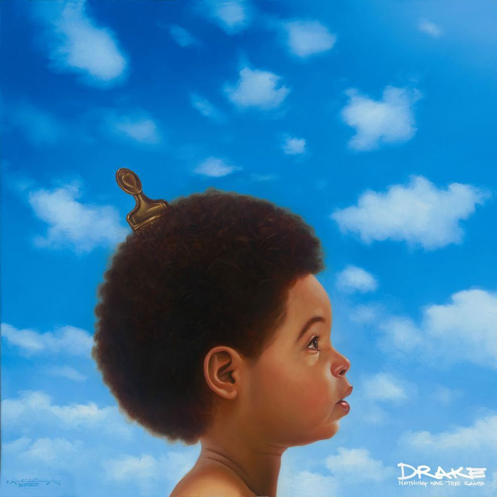 Drake : Nothing Was The Same (Album Cover) photo drake-nothing-was-the-same-artwork-1.jpg