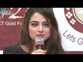 "Navneet Kaur Dhillon ""Miss India"" 2013 very hot"