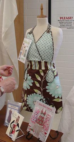 sexy apron