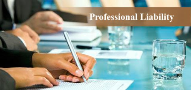 Professional liability insurance Guide & Detail Factors
