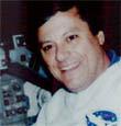 Clark McClelland ScO, Space Shuttle Fleet, Kennedy Space Center