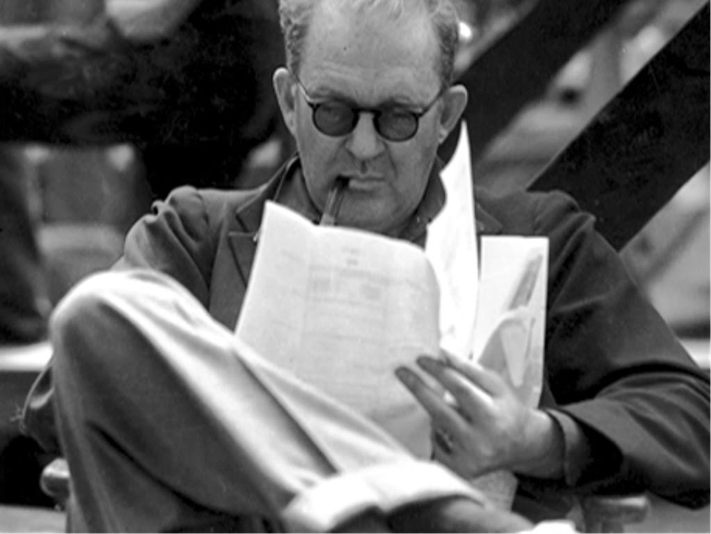john ford goes to war f