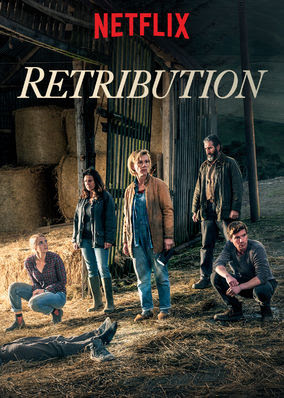 Retribution - Season 1