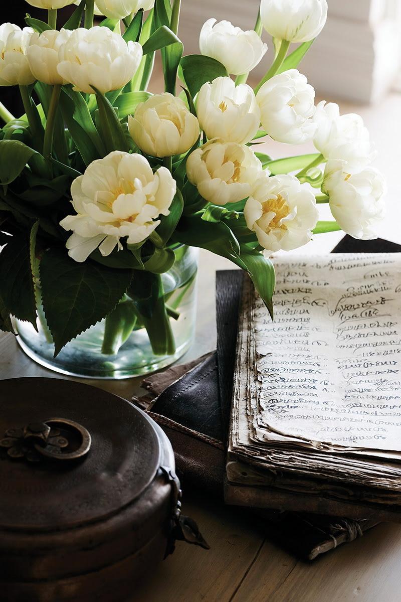 Viver Vogue Austrália designer de interiores Pamela Makin 4