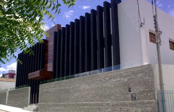 Aspecto da sede da Câmara Municipal de Caicó – Foto: Divulgação