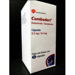 Combodart Dutasterida Tamsulosina 0 5mg 0 4mg 30capsulas Medixpharma Pharmacy Online In Mexico Of Brand Name Generic Medications Drug Store In Mexico Medicines Online Pharmacy In Mexico Anointed By God