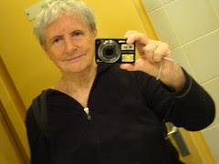 Julie 74 self