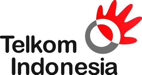 logo telkom indonesia  design logo design