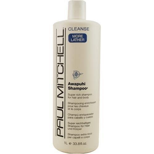 Cheap Paul Mitchell Awapuhi Shampoo, 33.8-Ounce Bottle