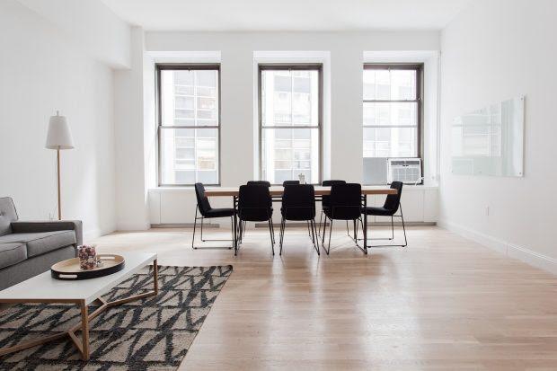 7 Contemporary Rug Design Trends for 2018