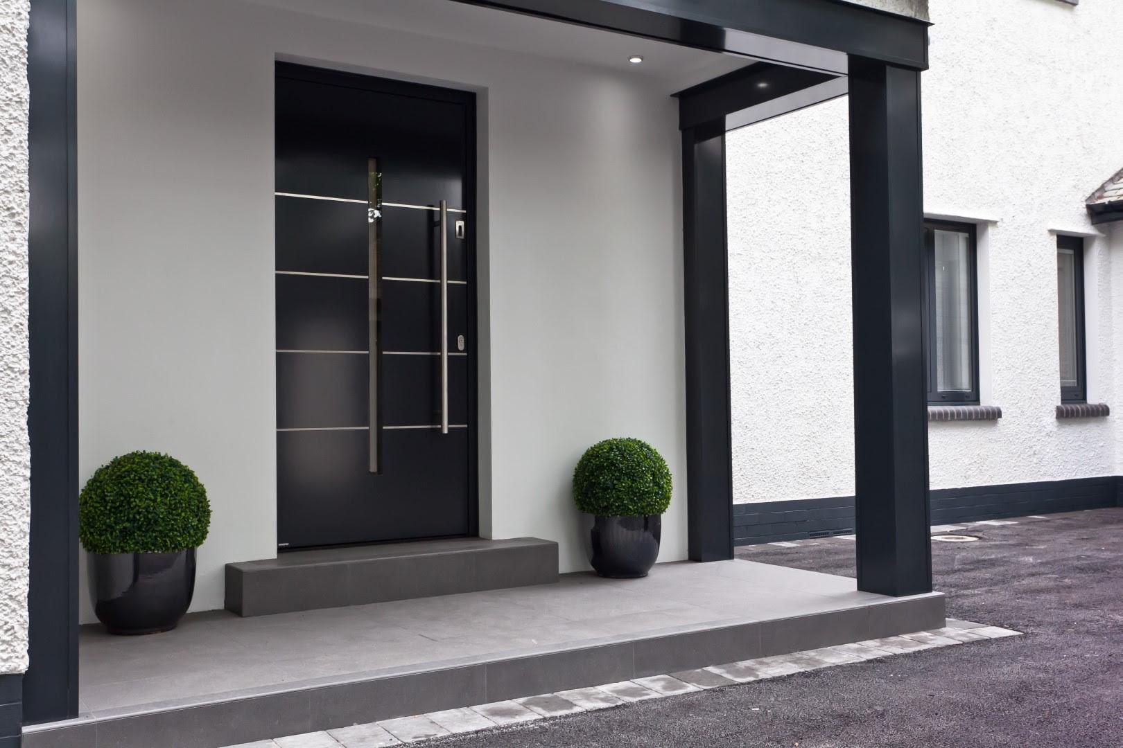 Designer Doors 2