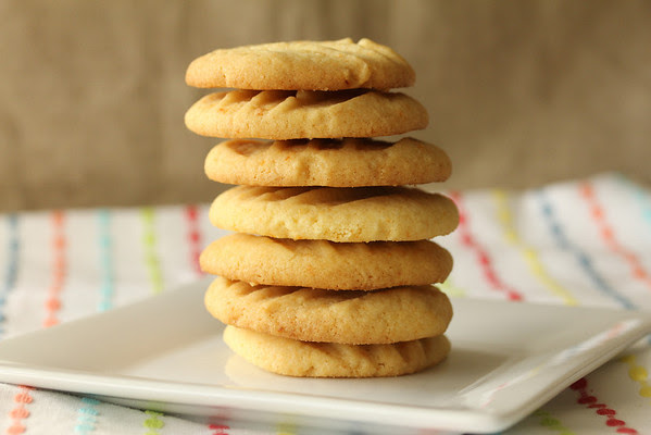 Fork Cookies (or Fork Biscuits) from Karen's Kitchen Stories
