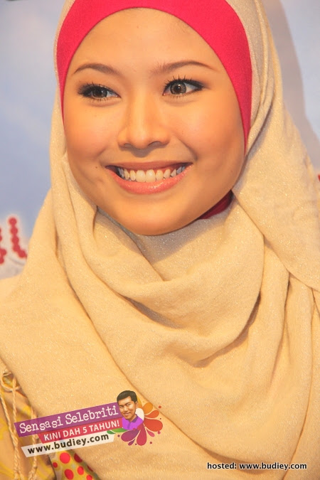 Zarina Jamalullail