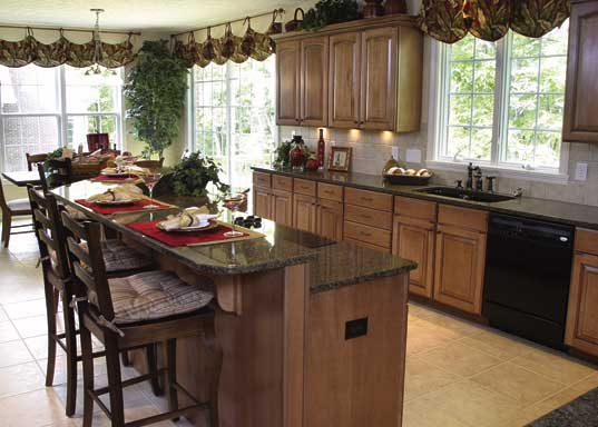 Reusing granite countertops|Indianapolis kitchen ...