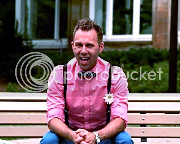 Jeffery Straker - Botanic Garden