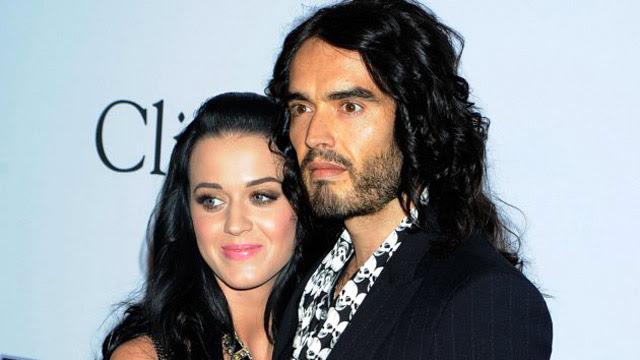 Russell Brand & Katy Perry Akankah Mesra Lagi?