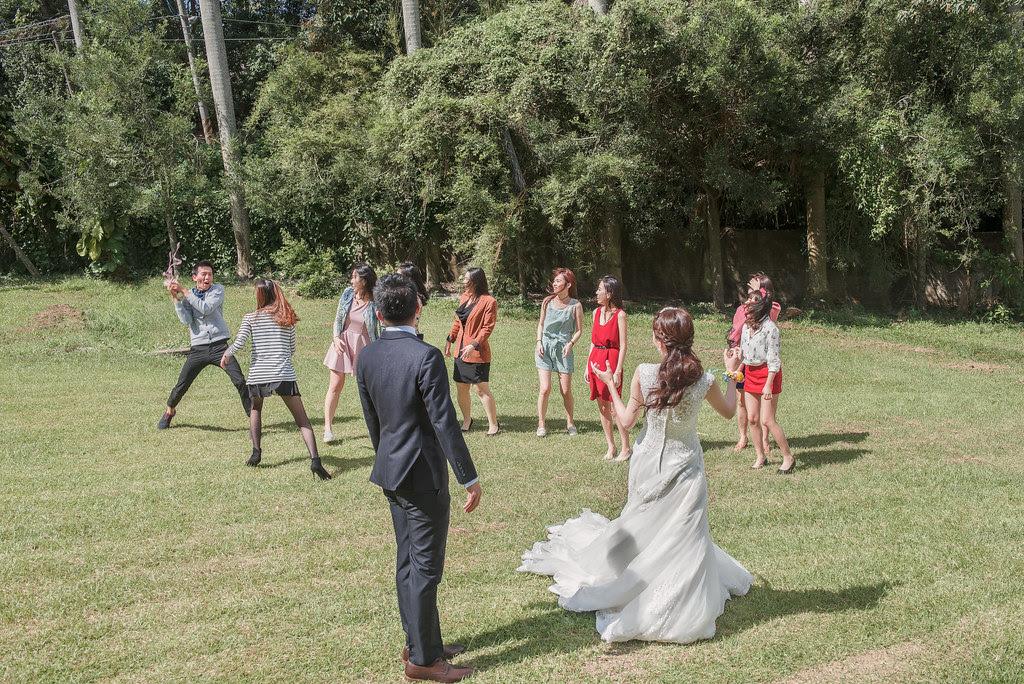 072桃園羅莎會館婚禮紀錄推薦