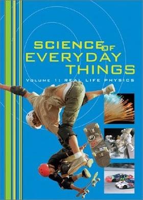 SCIENCE EVERYDAY THINGS -WEREAD.XYZ