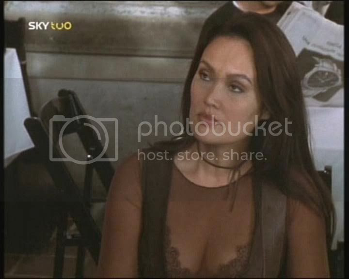Tia Carrere as Sydney Fox