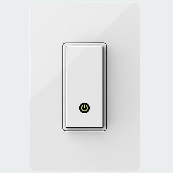 Enter the Verizon Wireless Belkin Wemo Smart Light Switch Giveaway. Ends 9/1.