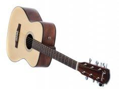 guitar fender cf-140snat