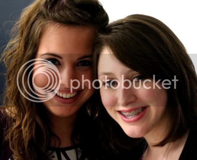 Kailey,Katelyn cousins