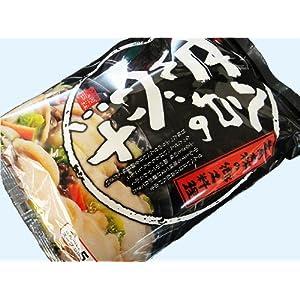 八戸のせんべい汁セット(4~5人分 12個入り)