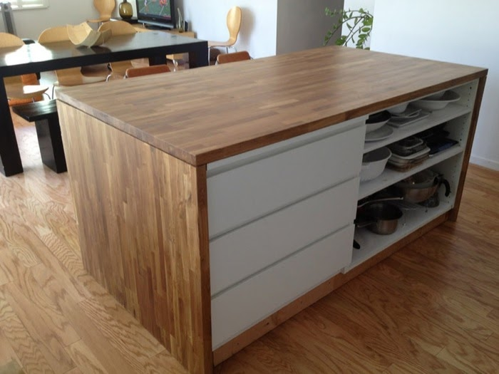 Best Of Diy Small Kitchen Island Ideas With Seating images