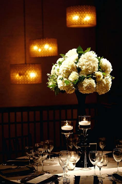 New Tall Wedding Centerpiece Ideas On A Budget   Creative