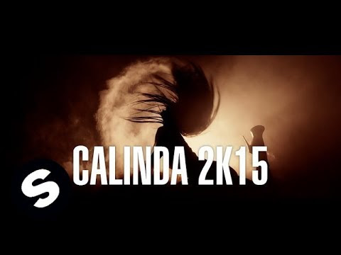 Laurent Wolf vs Lucas & Steve - Calinda 2K15 (Original Mix)