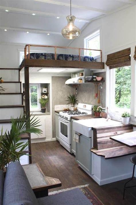 ideias criativas  decorar casas pequenas refugio