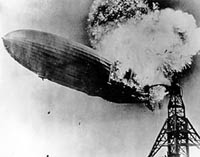 What Hindenburg Hillary will do to the economy