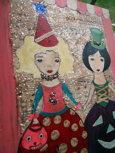 The Halloween Carnival! 4
