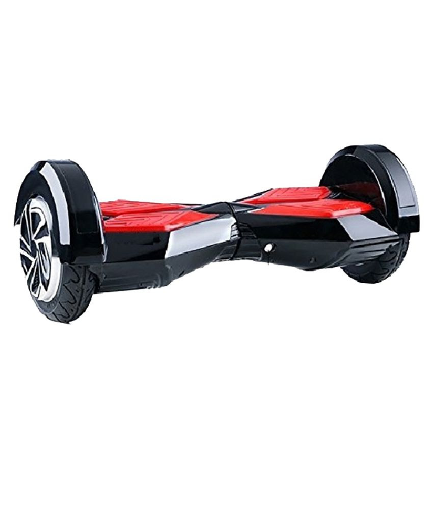 Safeway Two Wheel Electric Skateboard Red And Black available at SnapDeal for Rs.38864