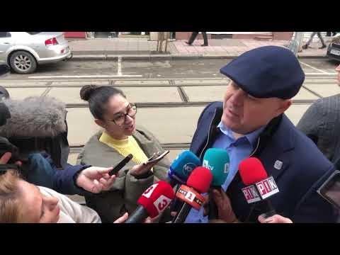 Главният прокурор Иван Гешев: Работата на прокуратурата е да решава проблемите на обикновените хора
