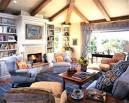 Country home interior design – Interior design