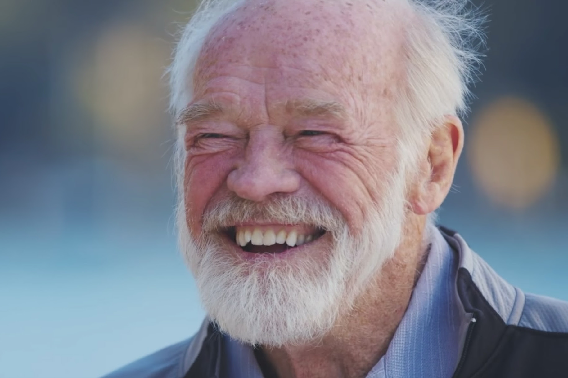 Eugene Peterson, author of The Message, dies at age 85 ...