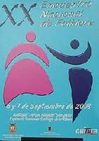 XX Encuentro Nacional de Folclore de San Javier