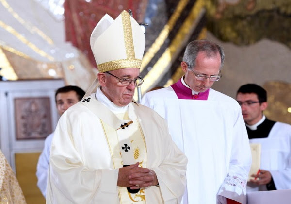 Foto: Mazur/catholicnews.org.uk