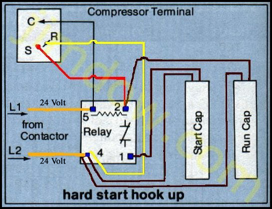 Ac Start Relay Wiring Diagram - Wiring Diagram NetworksWiring Diagram Networks - blogger