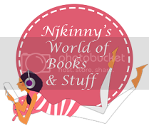 Njkinny's World of Books & Stuff