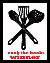 cook the books award